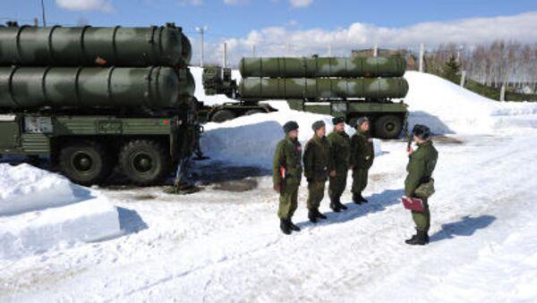 S-400「トリウムフ」 - Sputnik 日本