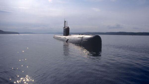 ヴァルシャヴャンカ型潜水艦 - Sputnik 日本
