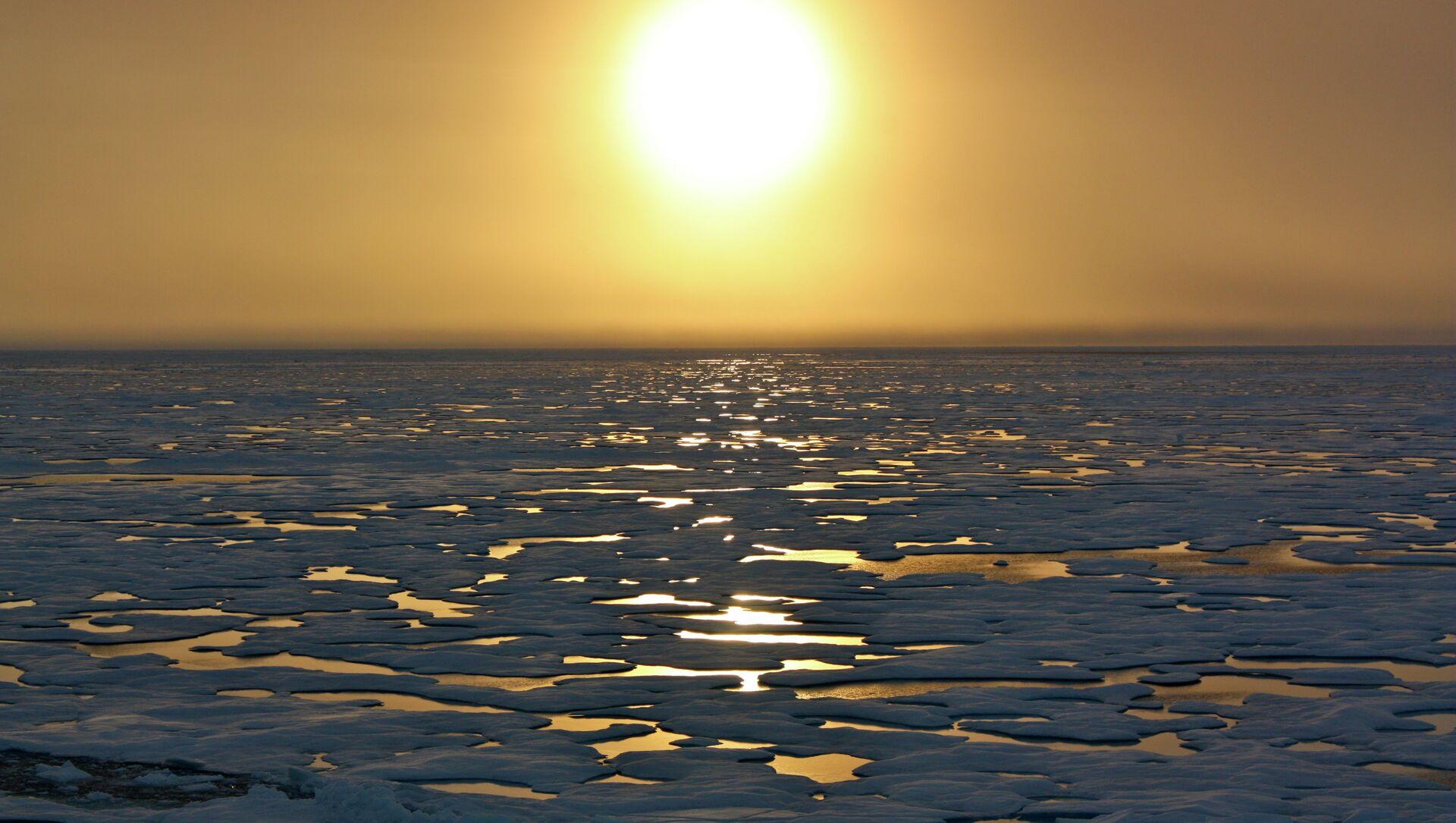 地球温暖化 - Sputnik 日本, 1920, 11.02.2021