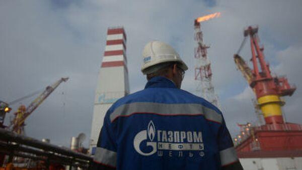ガスプロム、2018年からインドへのガス供給開始へ - Sputnik 日本
