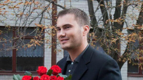 ヤヌコーヴィチ前大統領の息子 - Sputnik 日本