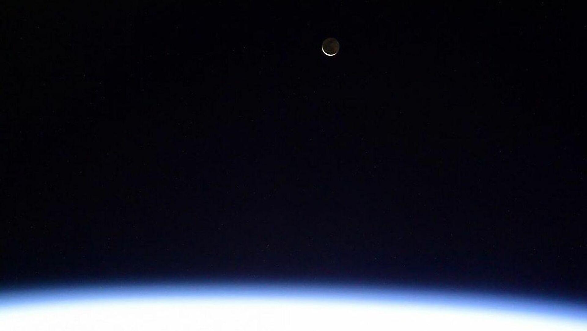 月 - Sputnik 日本, 1920, 10.03.2021
