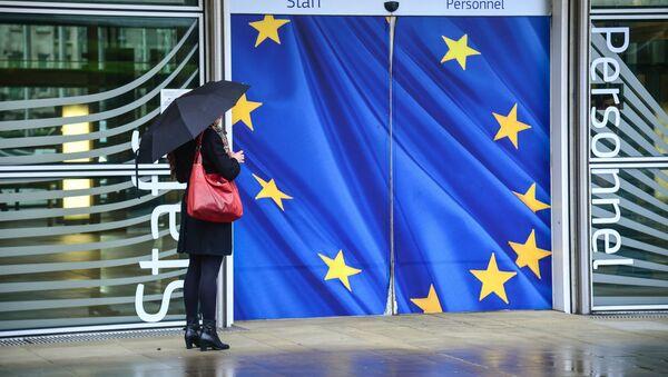 欧州連合 - Sputnik 日本