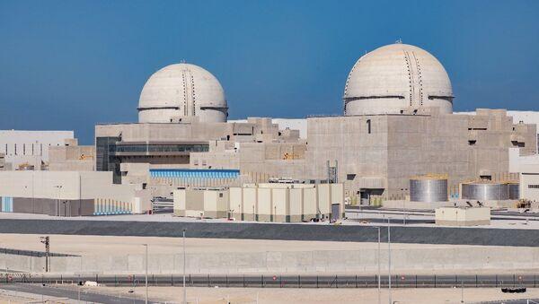 アラブ首長国連邦 アラブ社会ではじめて原子力発電所を計画 - Sputnik 日本