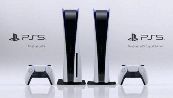 PlayStation 5 - Sputnik 日本
