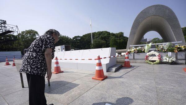 「原爆を落として良かった」と言う人々にショック 被爆者の小倉桂子氏が語る - Sputnik 日本