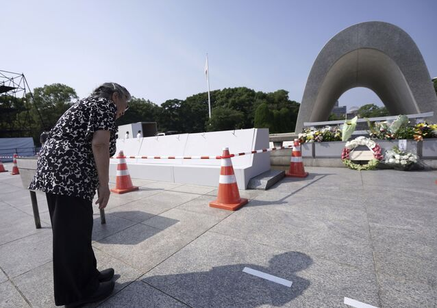 「原爆を落として良かった」と言う人々にショック 被爆者の小倉桂子氏が語る