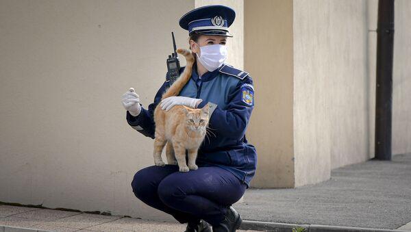 使い捨てマスクを使わないで リサイクル不能ゴミにあえぐ英国政府が呼びかけ - Sputnik 日本