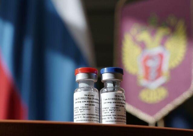 新型コロナ用のワクチン