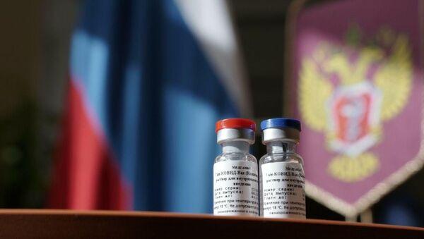 新型コロナ用のワクチン - Sputnik 日本