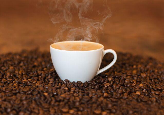 コーヒー豆アラビカが価格高騰 2016年以来