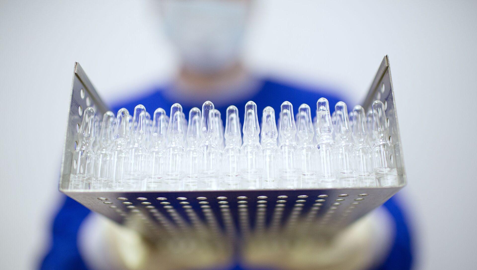 イスラエル、韓国に70万回分のファイザー製ワクチンを提供 - Sputnik 日本, 1920, 06.07.2021