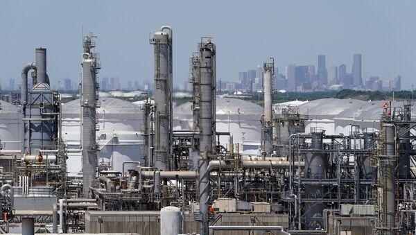 BP社:石油の世界的需要がピークを過ぎ、今後は減退に - Sputnik 日本