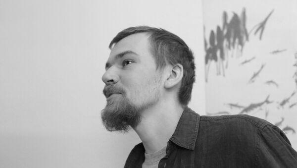イワン・ベリャエフさん - Sputnik 日本