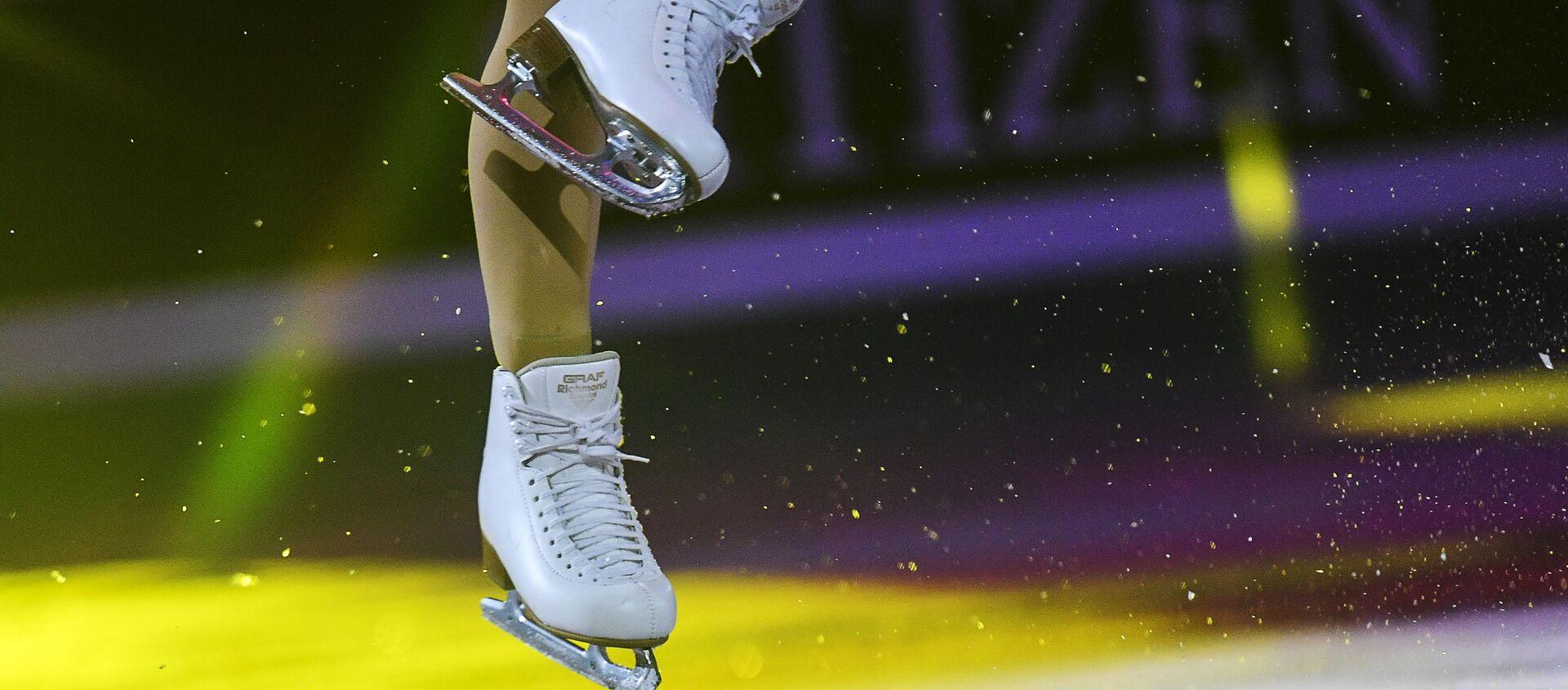 ISU、2022北京五輪フィギュアスケート競技審判員の抽選を行う - Sputnik 日本, 1920, 26.09.2021