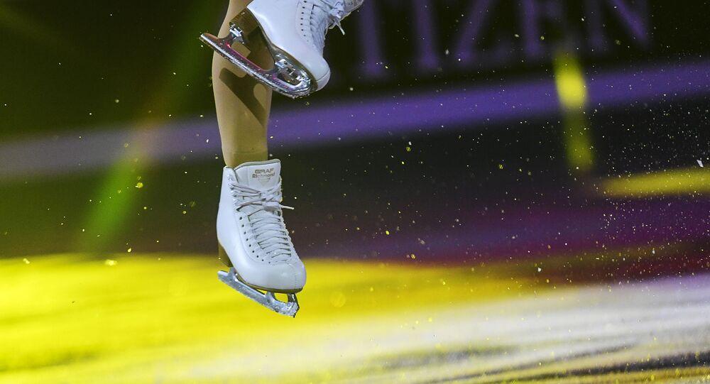 ISU、2022北京五輪フィギュアスケート競技審判員の抽選を行う