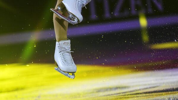 ISU、2022北京五輪フィギュアスケート競技審判員の抽選を行う - Sputnik 日本