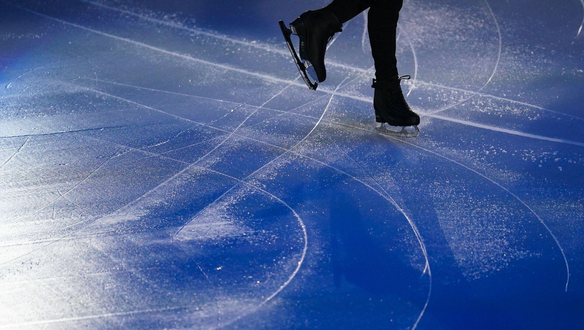 ロシア人フィギュア選手 グランプリ米国大会参加のためのビザ取得で大困難 - Sputnik 日本, 1920, 28.09.2021