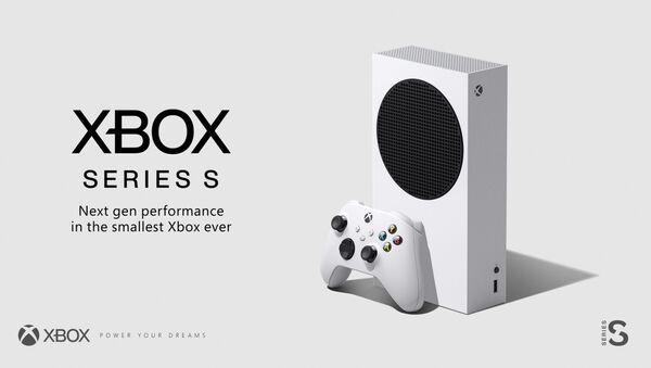Xbox Series S - Sputnik 日本
