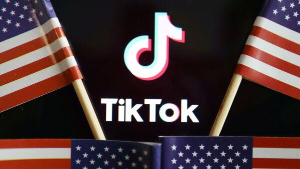 ティックトック - Sputnik 日本