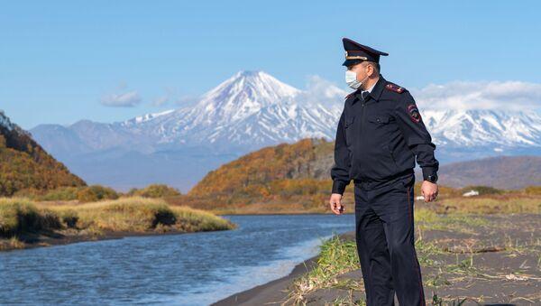カムチャッカ半島 - Sputnik 日本