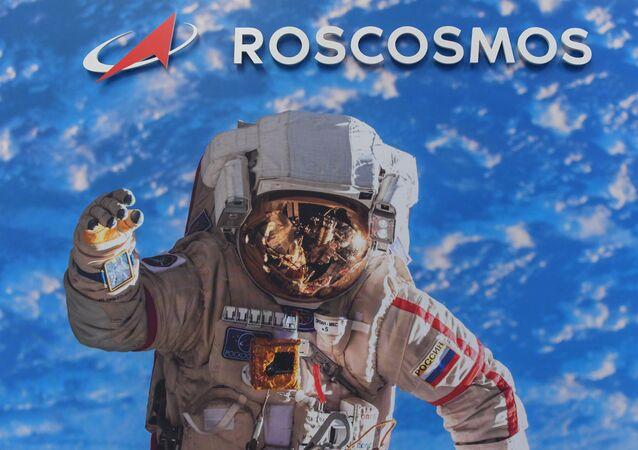 ロスコスモス