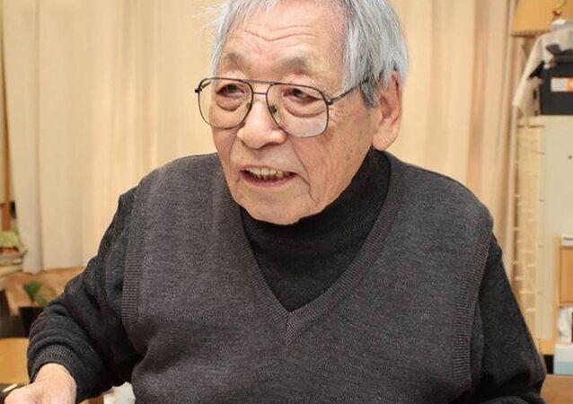 木内信夫さん