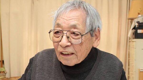 木内信夫さん - Sputnik 日本