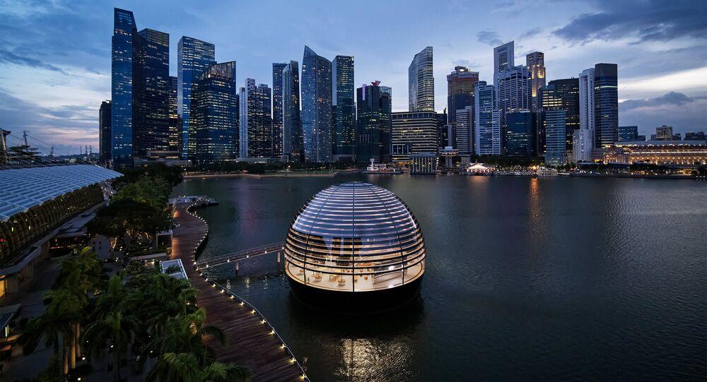 シンガポール、ワクチン接種者を対象に制限緩和へ