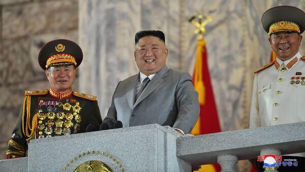 北朝鮮(アーカイブ写真) - Sputnik 日本