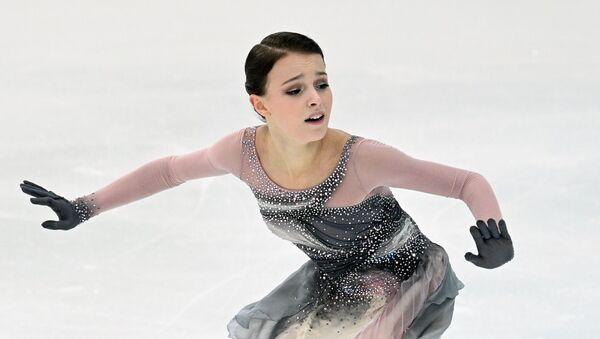 シェルバコワ選手 - Sputnik 日本