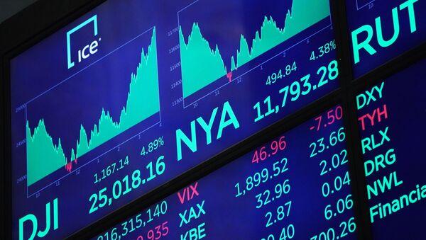 米中貿易額 61.8%増 - Sputnik 日本