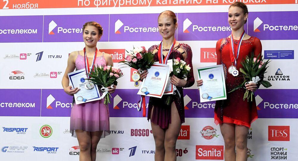 コストルナヤ, トルソワ, フロミフ