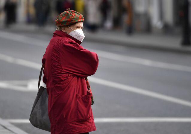 意外にも共通点が多いロシアと日本の高齢者問題