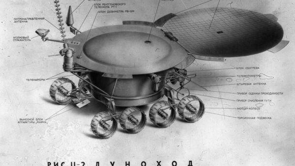 ルノホート1号 - Sputnik 日本