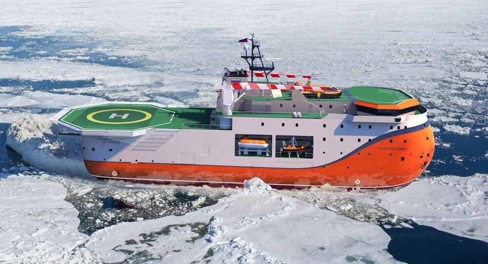 北極海航路はロシアにとって特権的なものとなるのか?