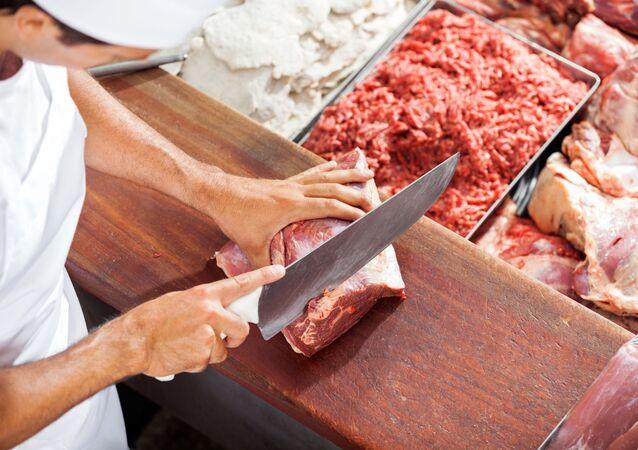 スペイン消費相、肉の消費量削減を呼びかける 地球温暖化を防ぐため