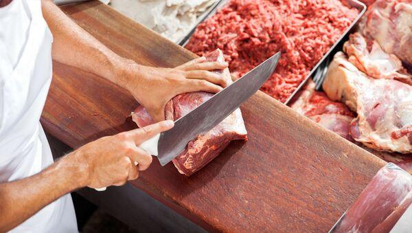 スペイン消費相、肉の消費量削減を呼びかける 地球温暖化を防ぐため - Sputnik 日本