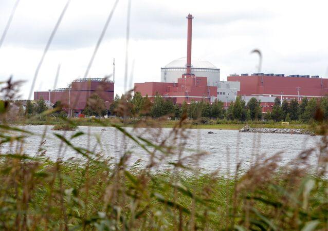 オルキルオト原子力発電所