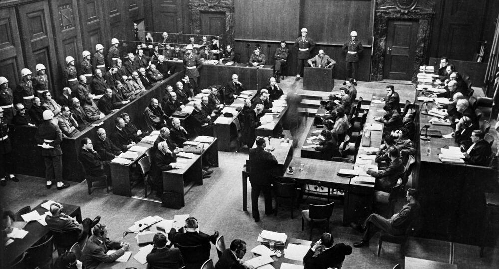 ニュルンベルク裁判