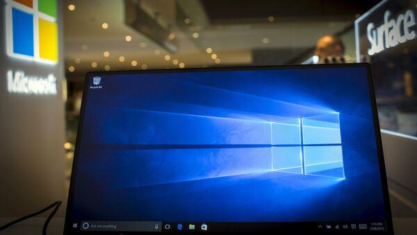 Microsoft Windows 10 - Sputnik 日本