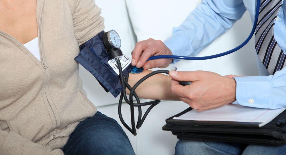 ロシアの心臓専門医、心血管疾患を発症しやすい人について語る