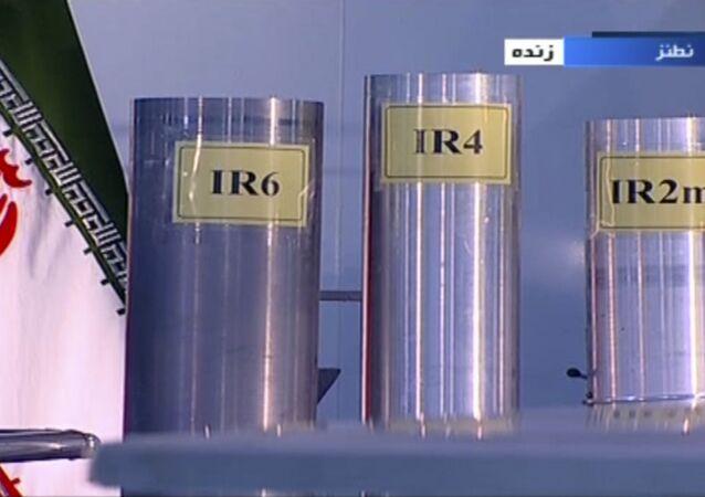 イラン、濃縮度60%のウラン2.4キロ製造 IAEAが報告=ブルームバーグ
