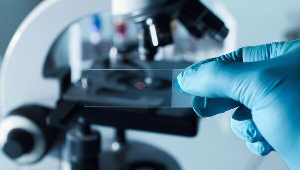 スイスとWHOが共同で世界初危険な病原体、ウイルスの保管銀行を創設へ 研究、ワクチン生産が目的 - Sputnik 日本