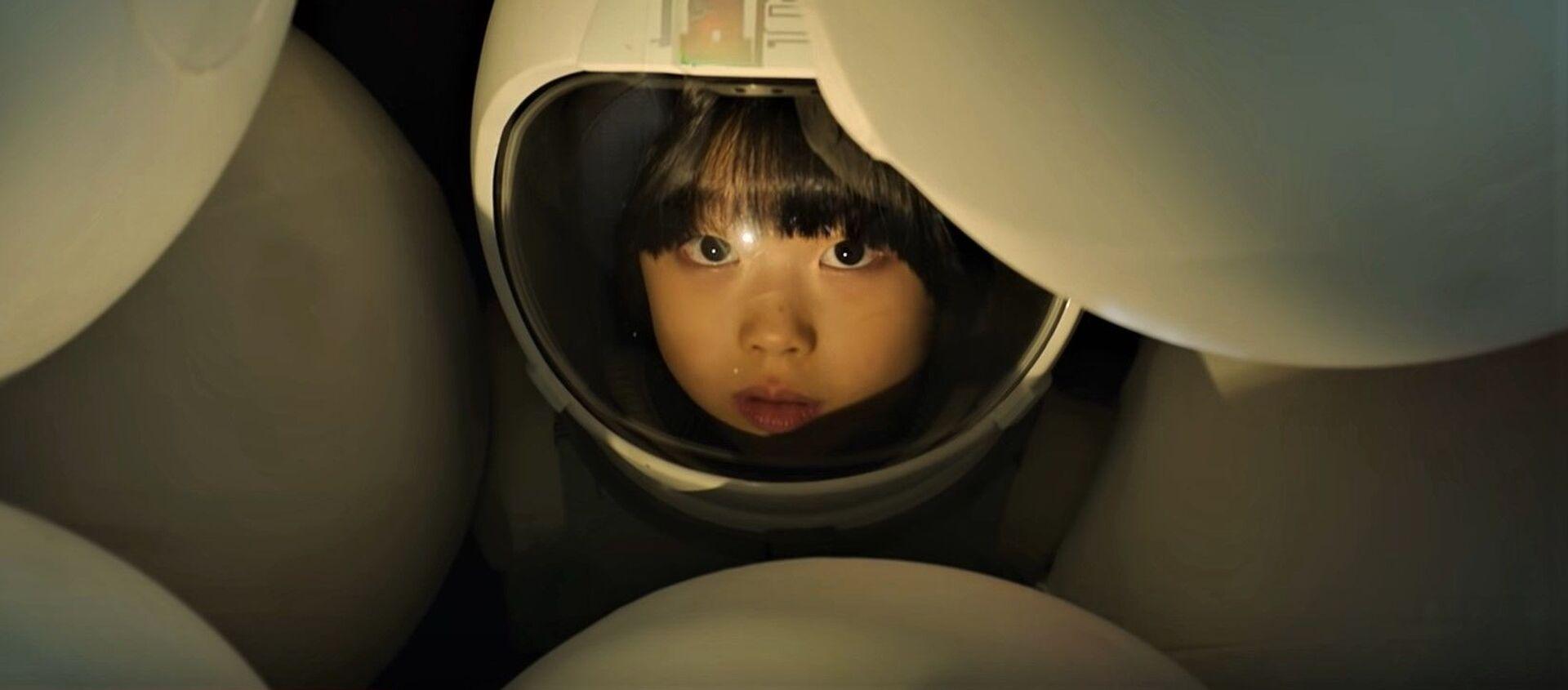 「スペース・スウィーパーズ」 - Sputnik 日本, 1920, 17.02.2021