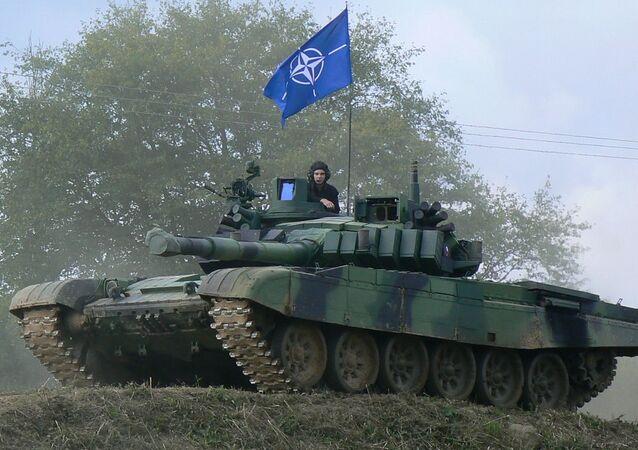 NATO軍