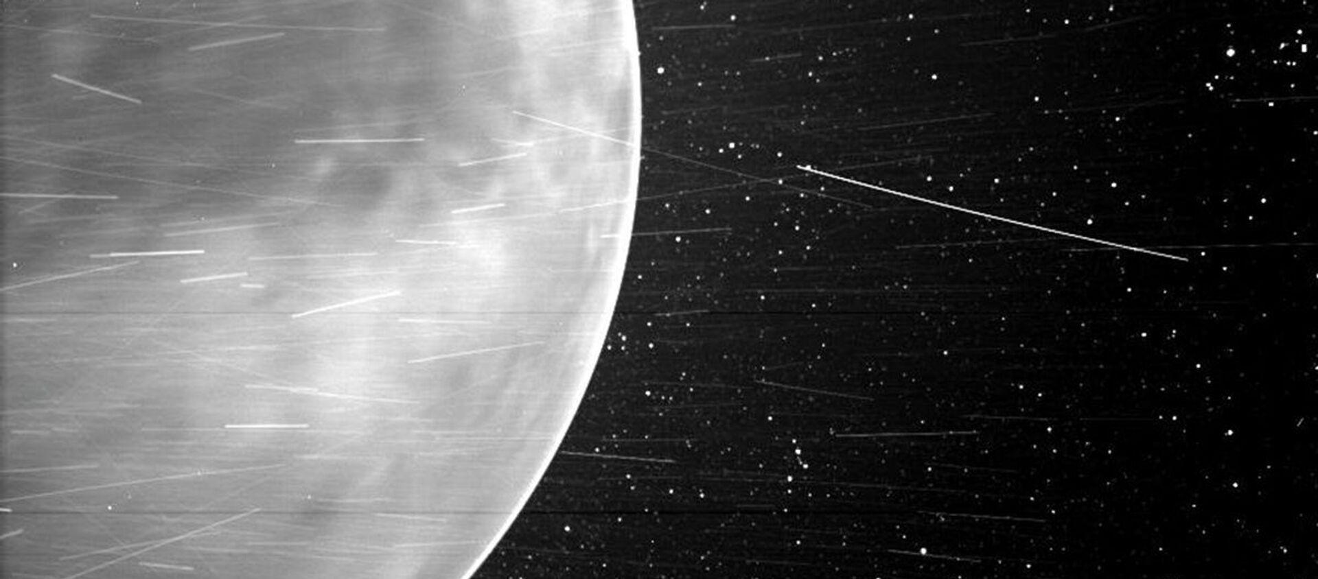 Parkerの金星の現像 - Sputnik 日本, 1920, 26.02.2021