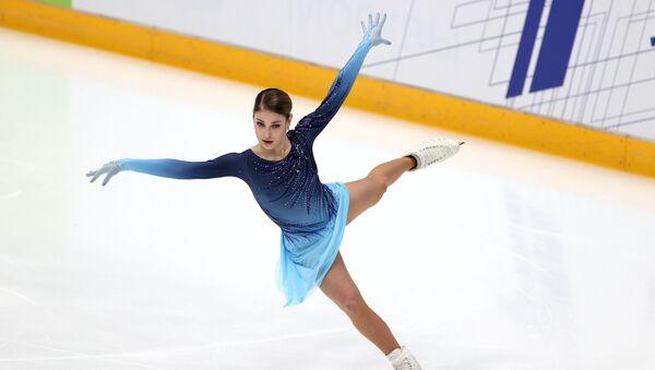 アリョーナ・コストルナヤ選手 - Sputnik 日本