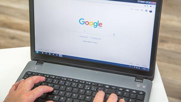 Google Chrome - Sputnik 日本