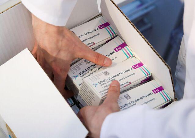 韓国 アストラゼネカのワクチンの60歳未満の市民の接種を一時停止